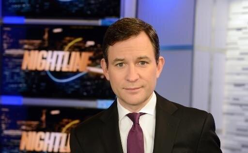ABC's Dan Harris