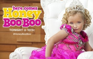 Honey Boo Boo is Killing You