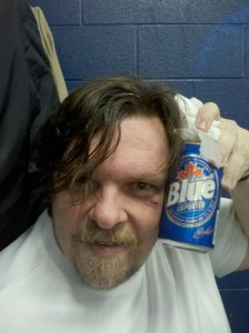 Labatt Blue and Me