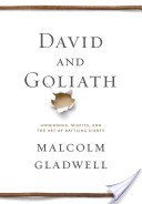 Malcom Gladwell David And Goliath