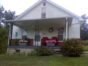 mamies  house