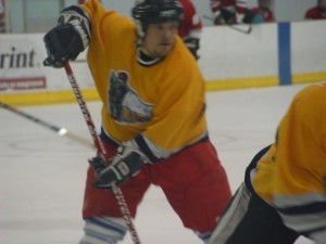 Beer League Hockey All Star