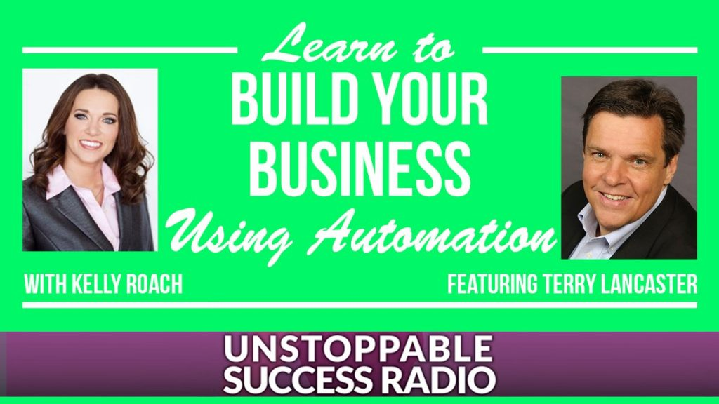 Unstoppable Success Radio