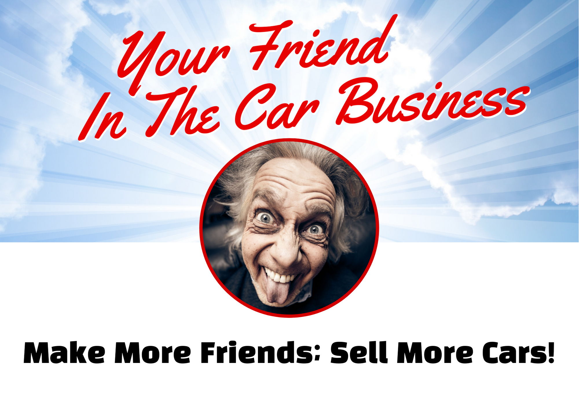 Terry Lancaster Car Sales Video Marketing