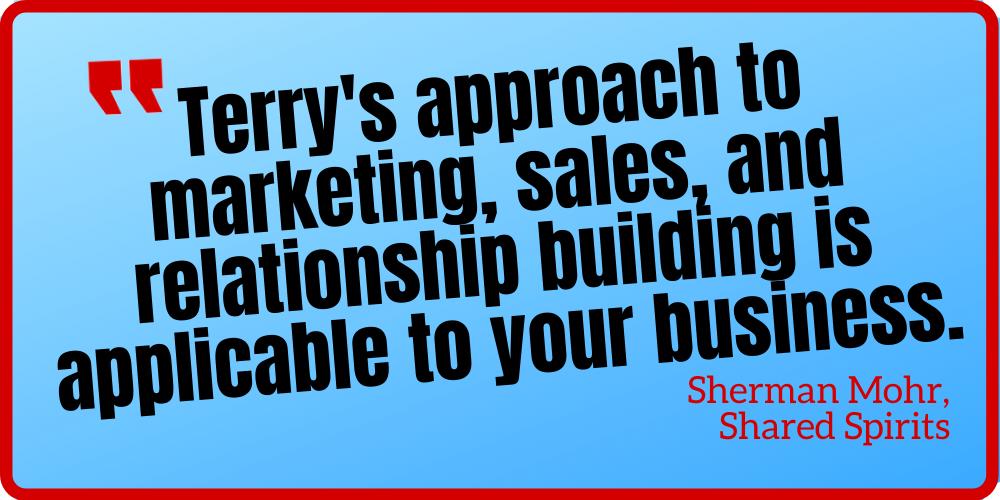 Terry Lancaster Sales & Marketing