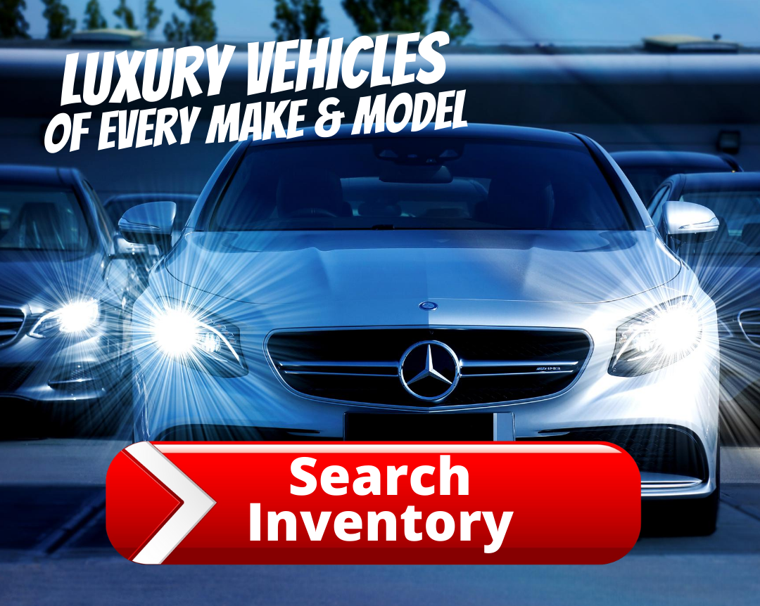 Luxury Vehicles for sale near nashville